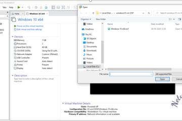 import-windows10vm-ovf-into-vmware.